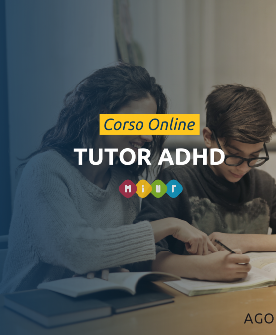 Tutor ADHD